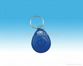RFID keyfob tags for mifare 1k