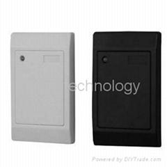 Wiegand Interface RFID card Reader
