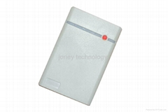 125 KHz or 13.56 MHz RFID Card Reader