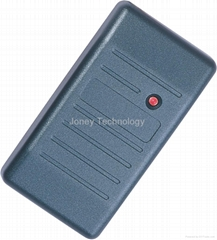 125KHz Proximity Card Reader(HID Case)