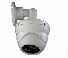China CCTV Waterproof IR Dome Camera
