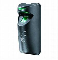 Biometric Fingerprint Re