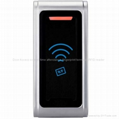 Waterproof Metal RFID Reader for access control