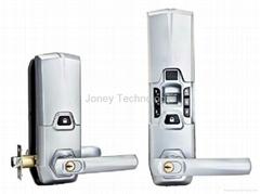 Security Biometric Finger print Door Lock