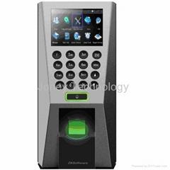 Fingerprint standalone access control F18 (Hot Product - 1*)