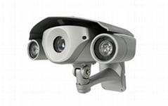 22x motorized zoom cctv camera
