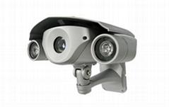 22x motorized zoom cctv camera