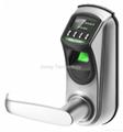 Intelligent Fingerprint lock