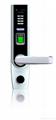 Advanced Intelligent Fingerprint Lock