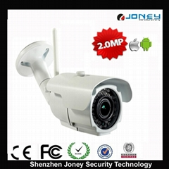 1080P 2MP wifi ip camera (Hot Product - 1*)