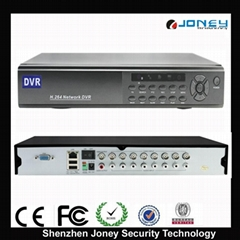 3G/Wifi DVR 8 channel
