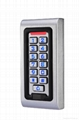 Metal Access Control Keypad with