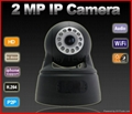 mini pan tilt ip camera