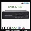 DVR-6004S 4channel mini dvr