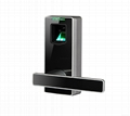 New Zinc Alloy Metal security smart lock