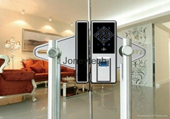 Hot sale Professiona Remote control fingerprint electronic door lock