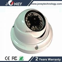 True Day/Night Mechanical Lens Filter Metal IR Dome HD SDI Camera cctv