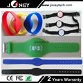 silicagel/silicon wristband rfid tag 1