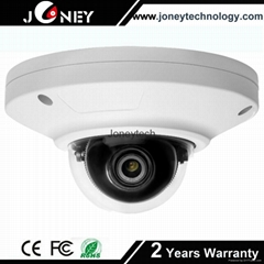 1.3 Megapixel 180 Degree 960P Fisheye IP Camera