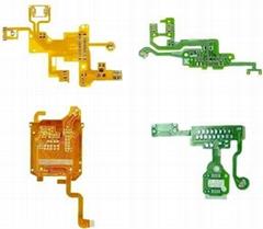Flexible PCB Boards