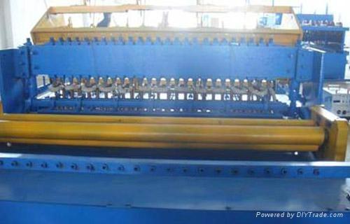 钢筋网自动焊接机 3