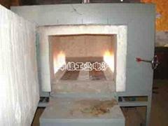 模殼焙燒爐