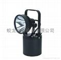 供應 便攜式多功能強光燈