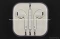 苹果6代耳机3.5mm ear