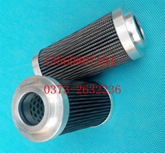 鑫達SL350V3-MDC1濾芯替代ZSL350V3-MDC1液壓油濾芯