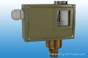 JA-YK502通用型壓力控制器 1
