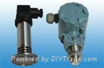JA-YBW204衛生型壓力變送器 1
