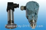 JA-YBW204卫生型压力变送器