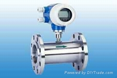 JA-LWGY液體渦輪流量計