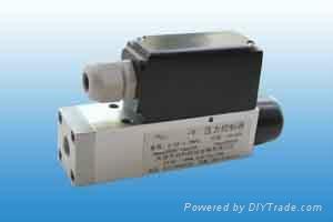 JA-YL18小巧型壓力控制器 1