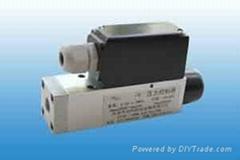 JA-YL18小巧型壓力控制器