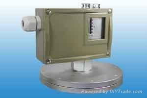 JA-YKW500微壓壓力控制器 1