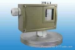 JA-YKW500微壓壓力控制器