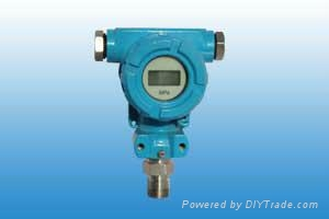 JA-YB201壓力變送器 1