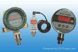 JA-YKX18智能壓力控制器 1