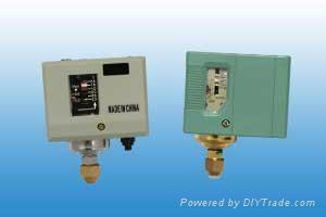 JA-YKJ經濟壓力控制器 1