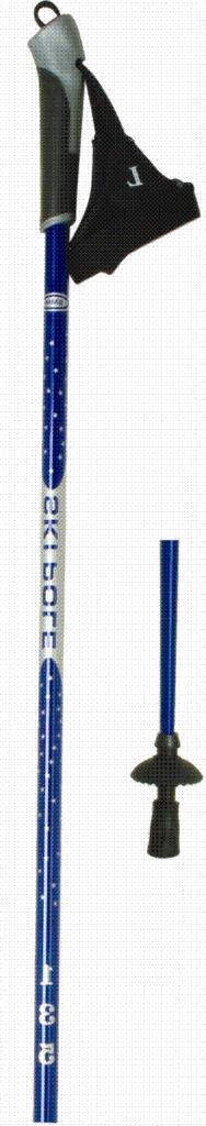 滑雪杖 SM118-C6