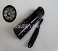 LED ALUMINUM FLASHLIGHT SM429
