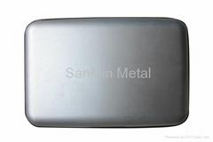 铝合金卡包 SMM-A4