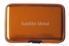铝合金卡包 SMM-A5