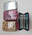 Aluminum card holder SMM-A6