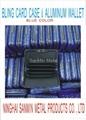 铝合金卡包 SMB-A1