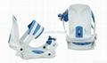 Snowboard binding /Unisex Binding SMS01