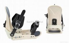 Snowboard binding /Unisex Binding SMS02