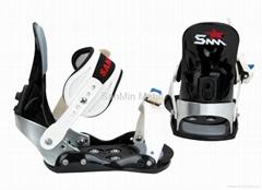 Snowboard binding /Unisex Binding SMS03
