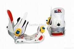 Snowboard binding /Unisex Binding SMS03-2